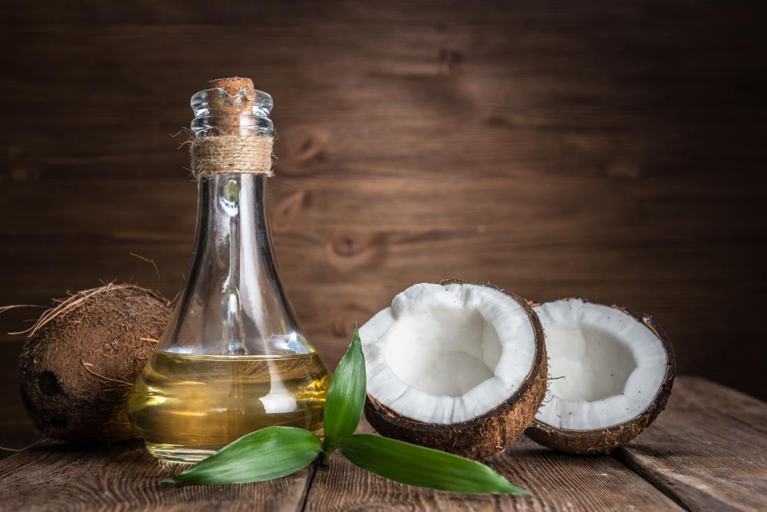 Apa saja manfaat minyak kelapa
