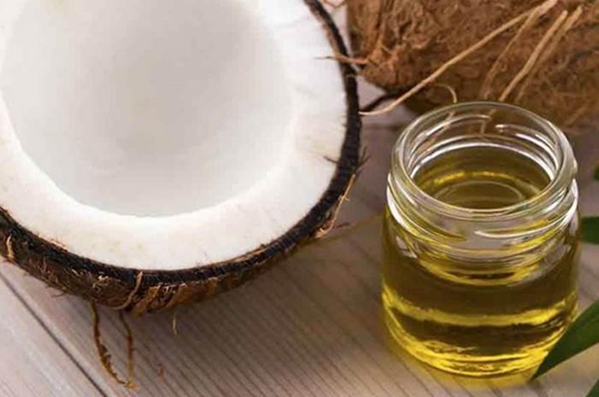 Manfaat minyak kelapa Untuk Kulit