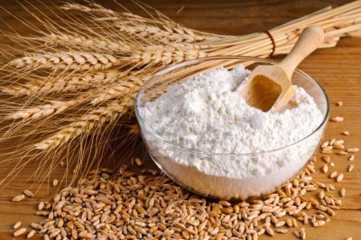 makanan dari tepung beras