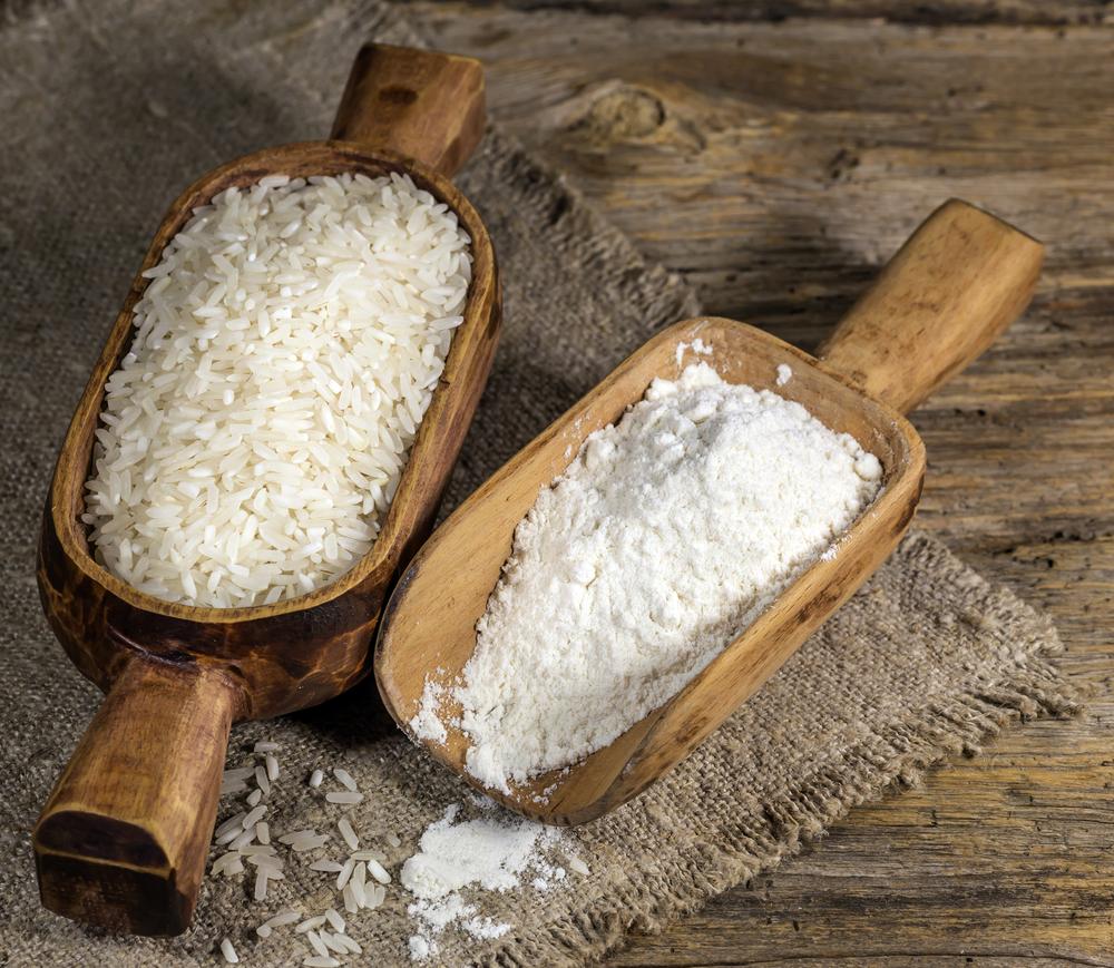 Apa itu tepung beras