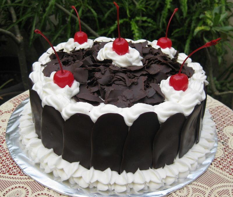 resep kue ulang tahun