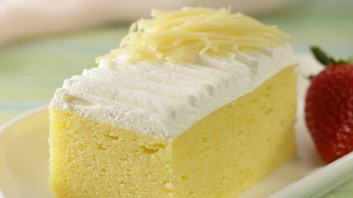 Resep Kue Brownies Kukus keju