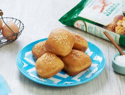 Inilah Resep Rahasia Cara Membuat Kue Bantal Yang Empuk dan Nikmat