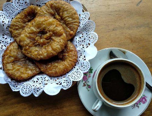 Resep Kue Cucur Yang Praktis Dan Pastinya Maknyus