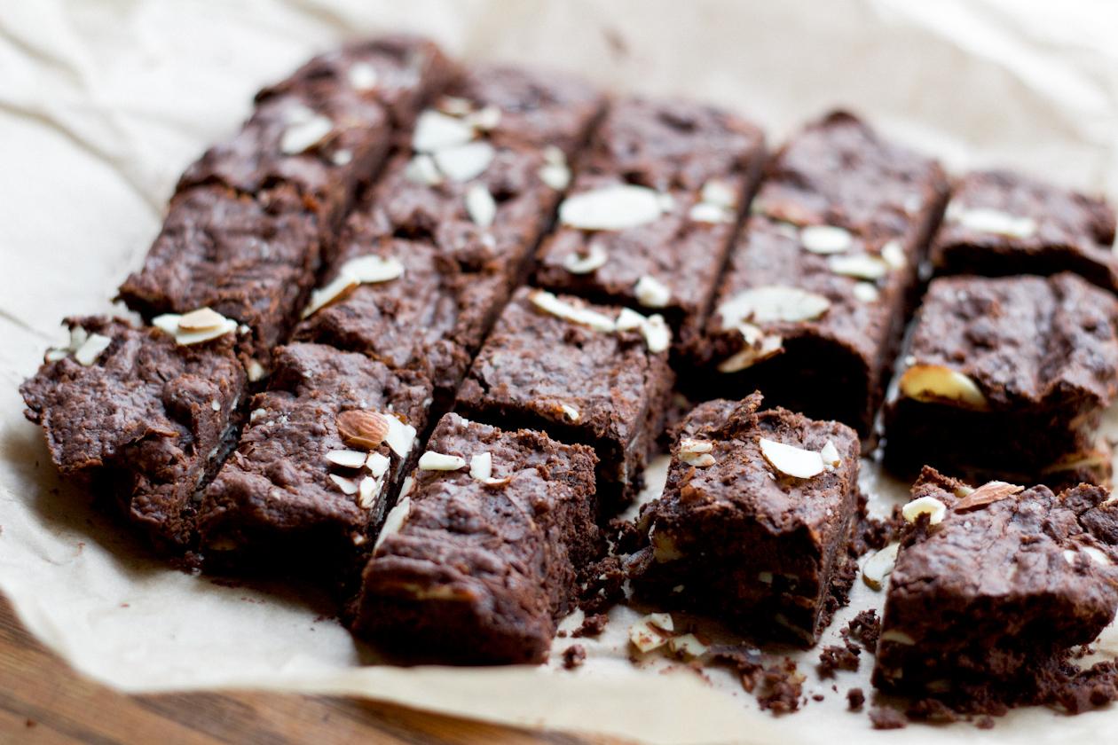 pelatihan brownies panggang